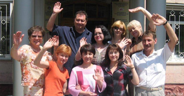 Beendigung der Tätigkeit der GIZ im BMI-Programm