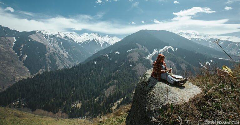 Tourismus – ein Stiefkind Kasachstans?