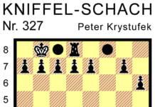 Kniffel-Schach Nr. 326
