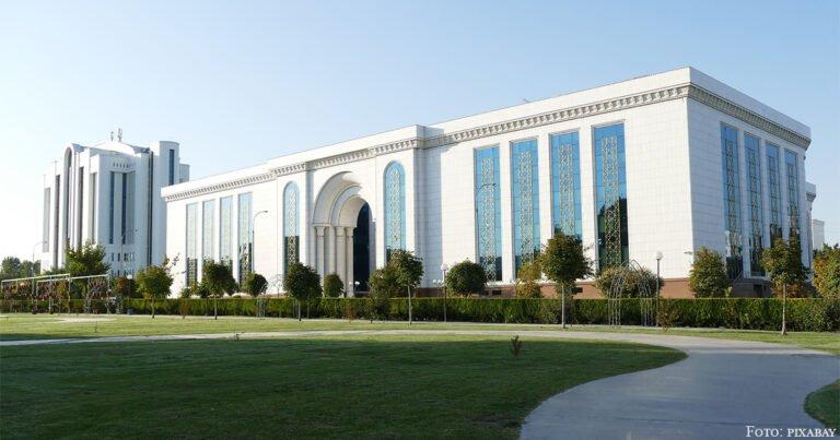 """EAWU: """"Usbekistan ist nicht bereit für eine Vollmitgliedschaft"""""""