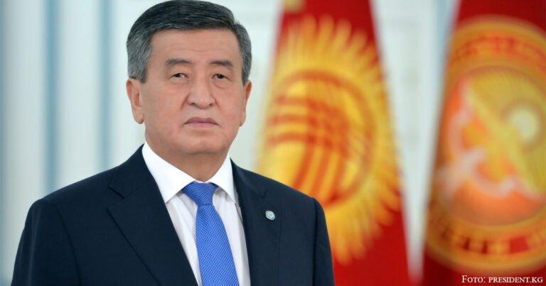 Kampf um die Macht in Kirgisistan