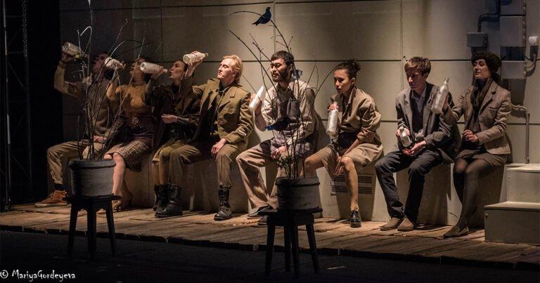 """Natascha Dubs: """"Wir sind ein Theater, das sich außerhalb der Zeit bewegt"""""""