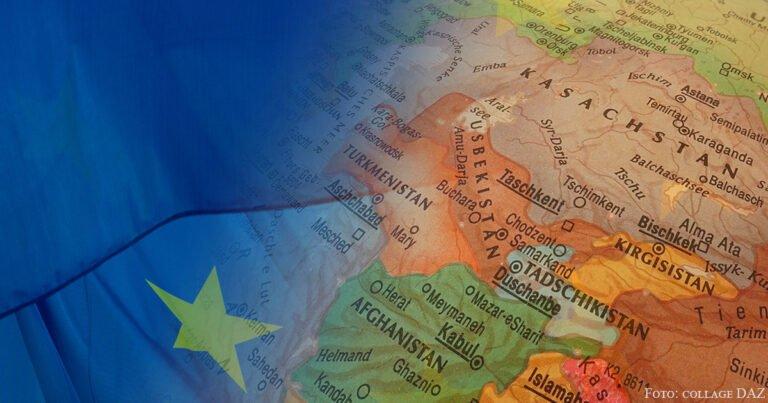 Zentralasien und EU im Online-Dialog