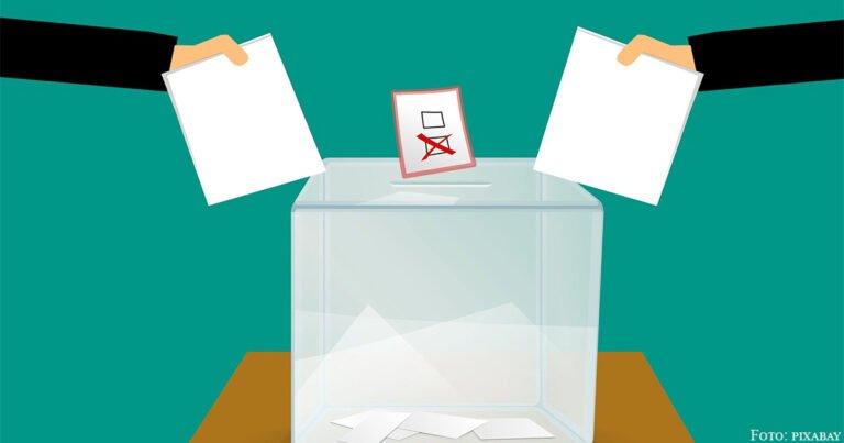 Parlamentswahlen in Kirgisistan: Erste Ergebnisse