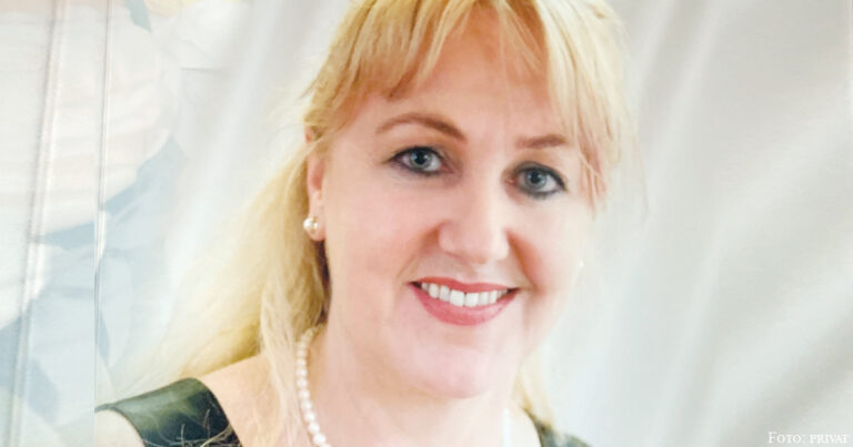 Katharina Rissling: Ein Leben voll Erfüllung