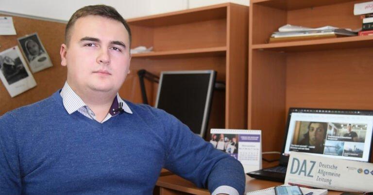 Unterstützung von Deutschlehrern in Kasachstan