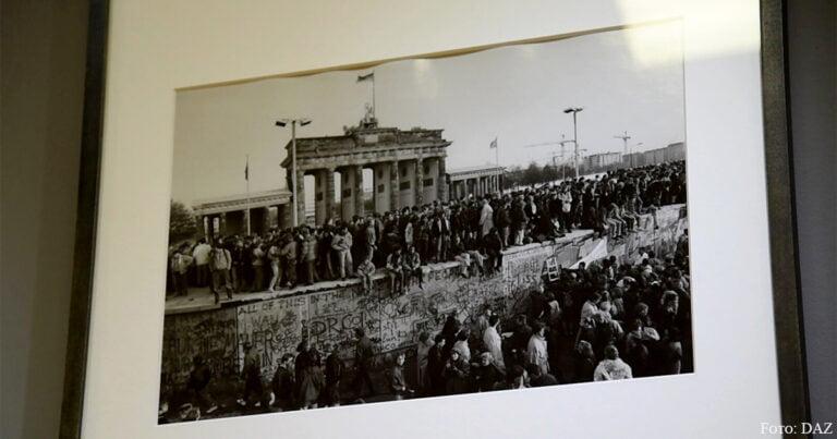 """Ausstellung """"Zeitsprung"""" in Almaty eröffnet"""