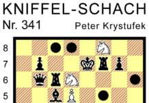 Kniffel-Schach Nr. 341