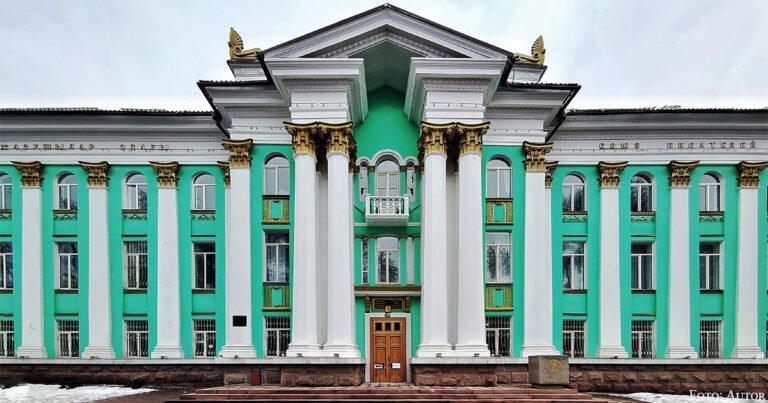 Saken Sejfullin und der Schriftstellerverband Kasachstans