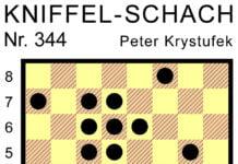 Kniffel-Schach Nr. 344