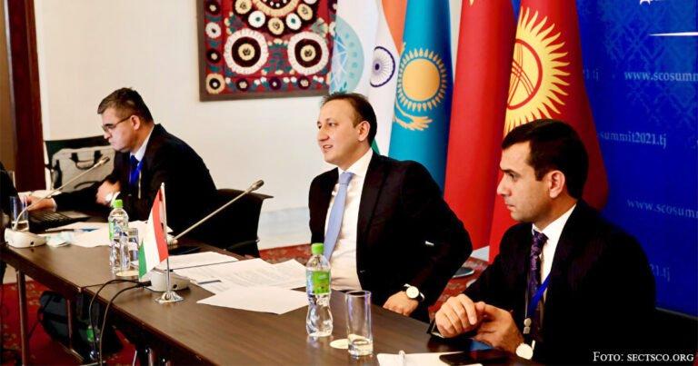 Shanghaier Organisation für Zusammenarbeit tagt in Duschanbe