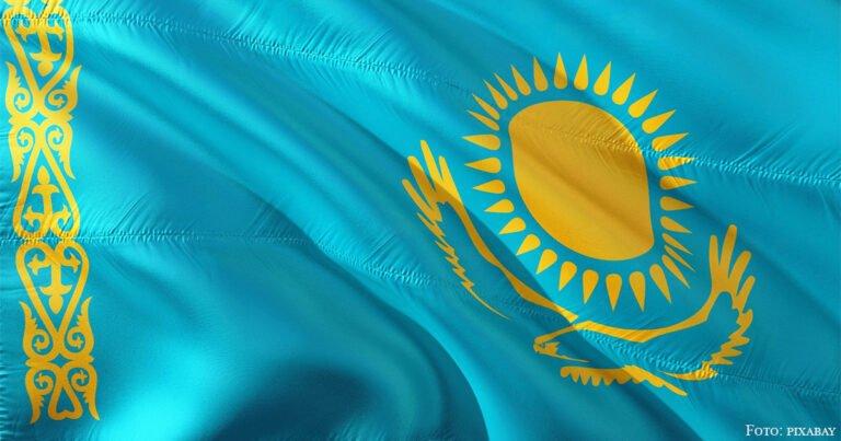 Dritte Volkszählung Kasachstans im Oktober