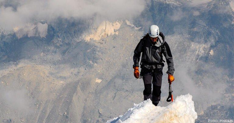 Die Bergsteigerföderationen und ihre Regeln