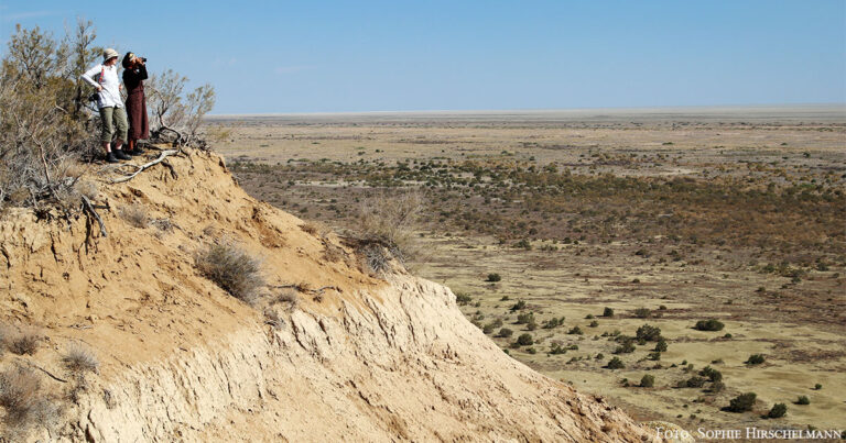 Winterkalte Wüsten Zentralasiens für Nominierung als UNESCO-Welterbe vorgeschlagen