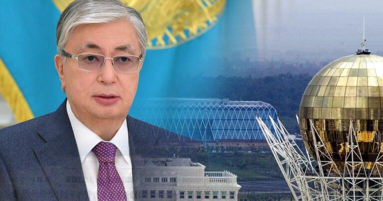 Neuer Strategieplan für Kasachstan