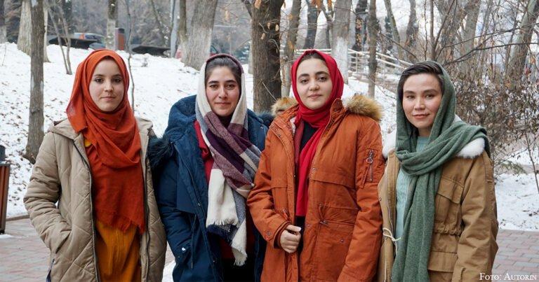 """""""Almaty ist wie das zweite Paradies auf Erden"""""""
