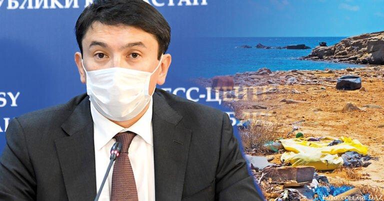 Härtere Strafen für Umweltsünder