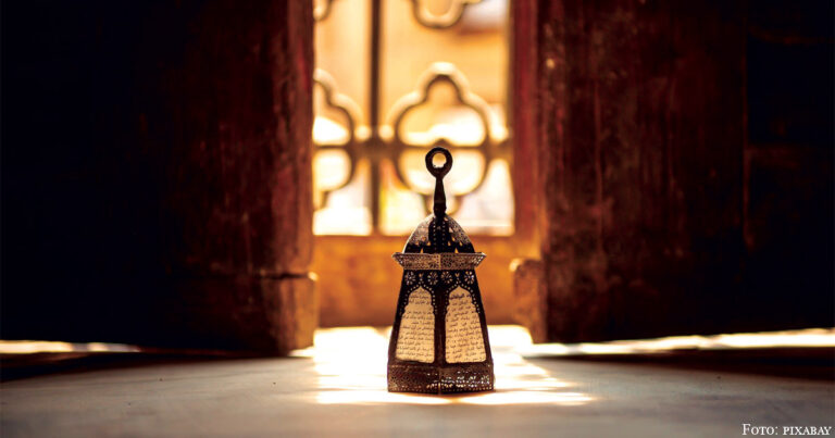 Ramadan in Zeiten von Corona