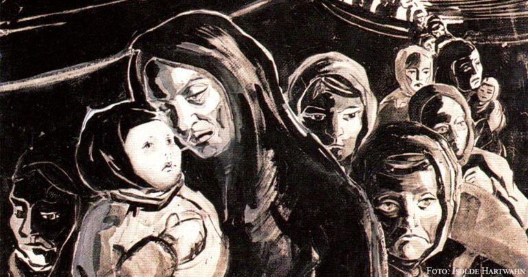 80 Jahre Deportation der Deutschen in der Sowjetunion