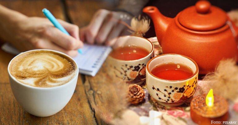 Kasachstan vs. Deutschland: Der Kaffee/Tee-Contest