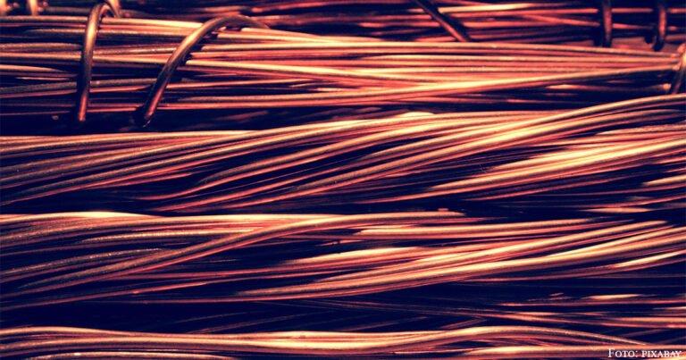KAZ Minerals und der Boom des roten Goldes