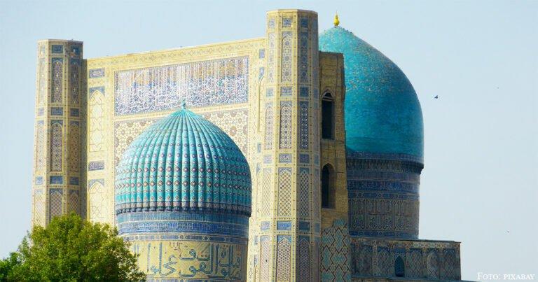 Stabiler Wirtschaftsausblick für Usbekistan