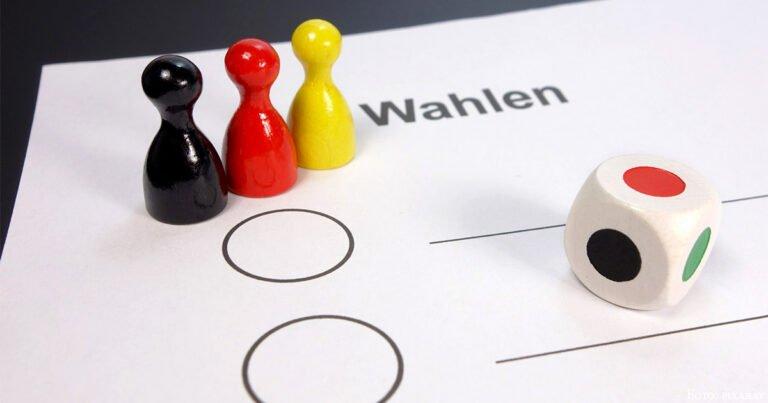 Bundestagswahl in Deutschland: Was für Spätaussiedler zählt