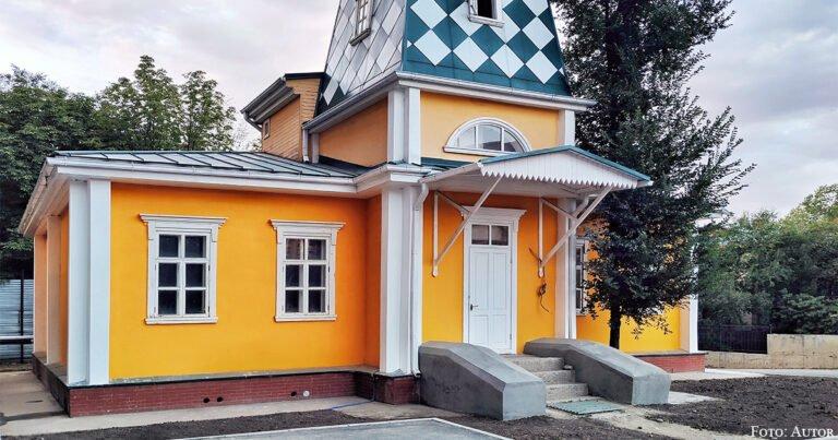 Das Observatorium der Stadt Werny – Himmelsbeobachtungen im Laufe der Zeit