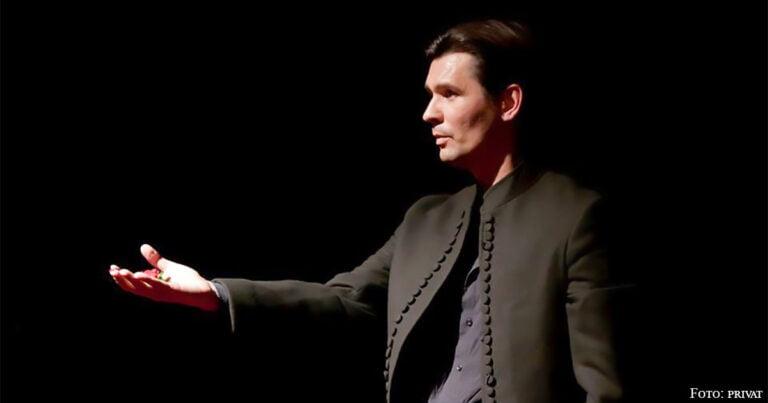 """Andrej Lazarev: """"Theater beginnt dann, wenn das Publikum kommt"""""""